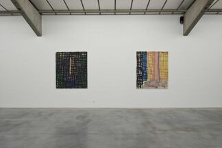 Deweer Gallery at miart 2017, installation view