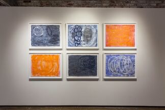 Kimberlee Sullivan | Limnology, installation view