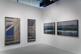 Hafez Gallery at VOLTA NY 2016, installation view