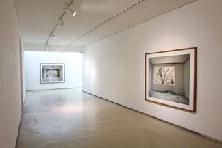 JANG Min Seung, installation view