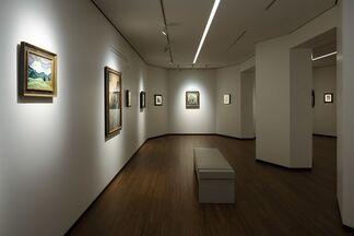 Nolde, Klee & Der Blaue Reiter | Fondazione Braglia, Lugano, installation view