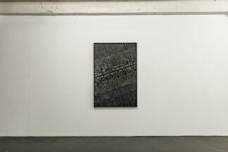 Hendrik Czakainski: Nonpoint Sources, installation view
