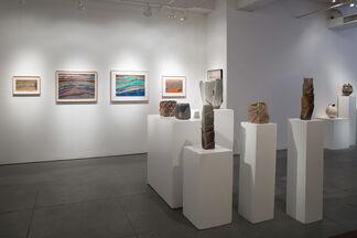 Cavin-Morris Summer Spotlight, installation view