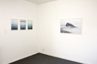 Group Exhibition - Spring 2017, installation view