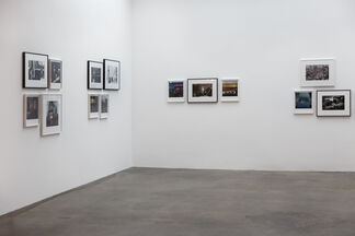 COLOR & MOTION, installation view