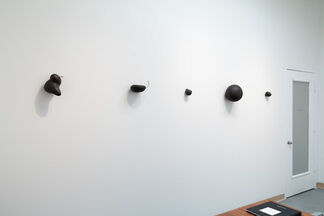 In the Office: Maya Vivas, installation view