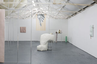 More and More, More is More, installation view