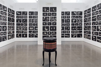 Mel Chin: All Over the Place, installation view