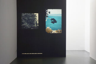 Kathrin Sonntag in collaboration with Nina Hoffmann: Düsseldorf Photoweekend, installation view