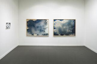 Klemm's at Paris Photo 2015, installation view