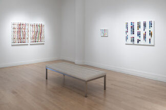 Jaq Chartier: In Solution, installation view