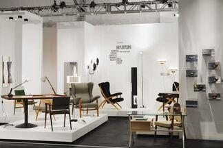 Casati Gallery at Design Miami/ 2013, installation view