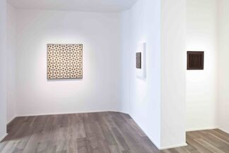 The Concrete Utopia: Ivan Picelj and New Tendencies 1961–1973, installation view