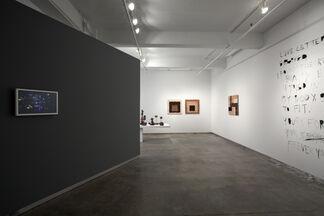 Yael Kanarek: Notyetness, installation view