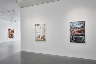 Roe Ethridge: Innocence II, installation view