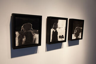 Henry Jackson: Halted in Transition, installation view