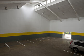 Place Libre, installation view