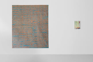 Woven Cities: A Cipriano Martínez and Christine Van Der Hurd Collaboration, installation view