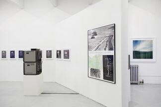 Fergus McCaffrey at Independent Art Fair 2015, installation view