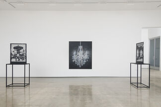 Raúl Cordero: The Seer's Suite, installation view