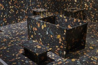 dzek at Design Miami/ Basel 2015, installation view