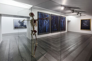 Collection Platform 4: Emotion and Technology, installation view
