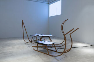 Hanakam & Schuller - Mobile, installation view