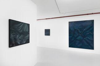 Aerial Silk, installation view