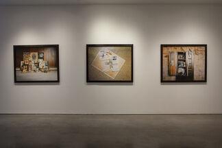Andrea Tese: Inheritance, installation view