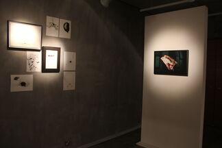 Claire Lee: Under Pressure, installation view