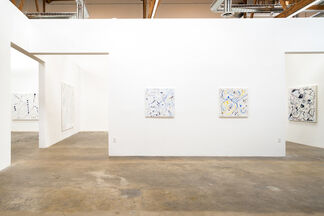 """John Mills: """"For Your Eyes Only"""", installation view"""