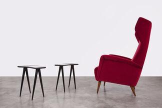 Galleria O. Rome at Design Miami/ 2014, installation view