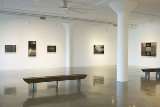 Meridel Rubenstein: The Volcano Cycle, installation view