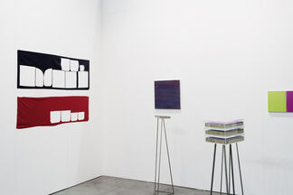 OTTO ZOO at Artissima 2015, installation view