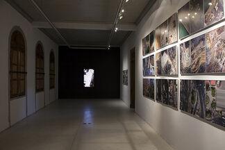 VAHÍDO - Francisca Montes, installation view