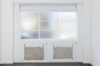 Boundary Issues, installation view