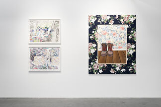 The Conversation, installation view