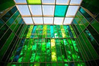 Nasher XChange, installation view