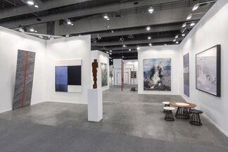 Sean Kelly Gallery at ZⓈONAMACO 2018, installation view