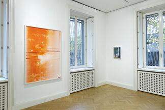 Viasaterna at Photo London 2021, installation view