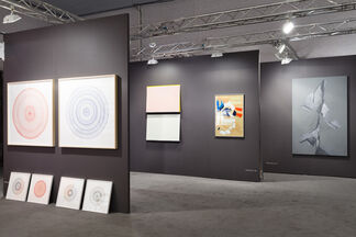 Galerie Christian Lethert at NADA Miami Beach 2014, installation view
