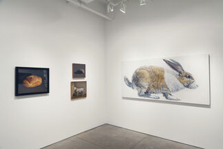 Farm-to-Table: Epicurean Works From the Allan Stone Collection, installation view