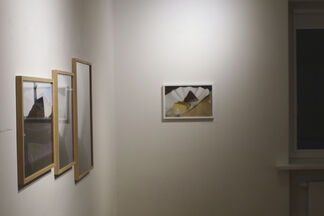 EGO TRIP or about people and photographs, installation view