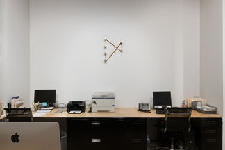Signal, installation view