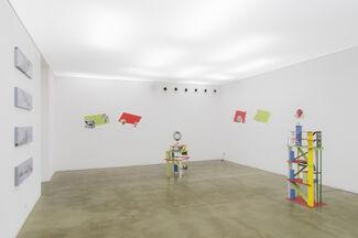 Caroline Pagès Gallery at ARCOlisboa 2017, installation view