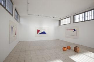 Fantome, installation view