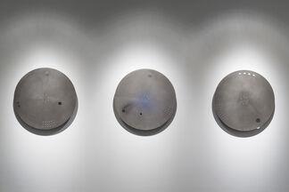Marley Dawson: Statics and Dynamics, installation view