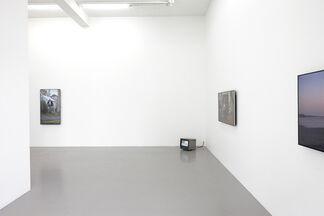 Hreinn Fridfinnsson: A Portrait of a Sculptor as a Sculpture, with a Sculpture by the Sculptor, installation view