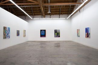 Timothy Nolan: The Constant Speed of Light, installation view