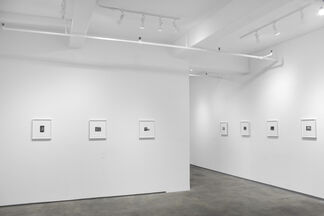 Formalizing their concept: After Levine, After Evans, installation view
